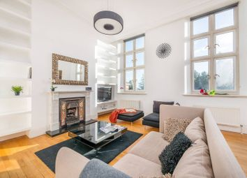 Thumbnail 3 bedroom flat for sale in The Downs, Wimbledon