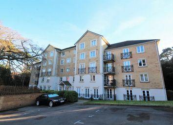 Thumbnail 2 bed flat for sale in Kensington Court, 43 Knyveton Road, Bournemouth, Dorset