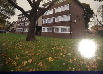 Thumbnail 3 bed flat to rent in Hornbill Close, Uxbridge, Middlesex