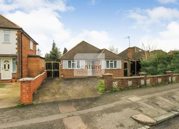 Thumbnail 3 bedroom bungalow for sale in Selbourne Road, Luton