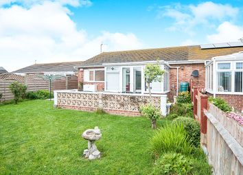 Thumbnail 2 bed bungalow for sale in Linnet Close, Eastbourne