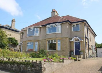 Thumbnail 3 bed semi-detached house for sale in Hillsea Avenue, Heysham, Morecambe