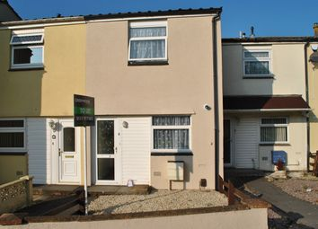 Thumbnail 2 bed terraced house to rent in Quickthorne Close, Whitchurch