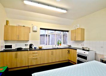 Thumbnail 1 bed property to rent in Bridge House, Castlegate, Malton