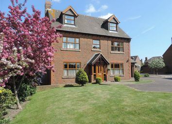 Thumbnail 5 bed detached house for sale in Hazel Grove, Bexhill On Sea, East Sussex