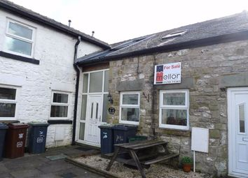 3 bed terraced house for sale in Montpelier Place, Buxton, Derbyshire SK17