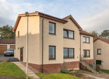 Thumbnail 5 bed semi-detached house for sale in West Point, Dunbar, East Lothian