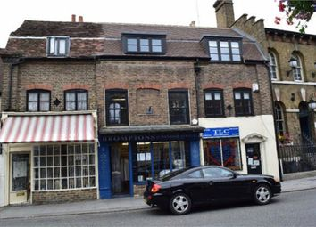Thumbnail 2 bed flat to rent in New Windsor Street, Uxbridge