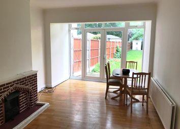 Thumbnail 1 bed flat to rent in Kenton Park Road, Kenton