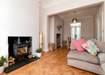 Thumbnail 3 bed terraced house for sale in Railway Terrace, Penarth