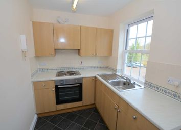 Thumbnail 2 bed flat to rent in Nelson Street, Buckingham