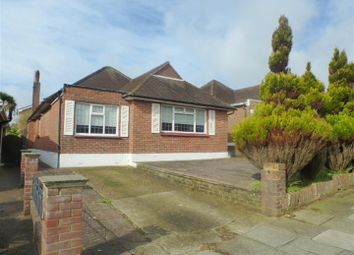Thumbnail 3 bed detached bungalow for sale in Woodland Avenue, Hove