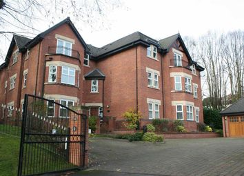 Thumbnail 2 bed flat to rent in St Georges Close, Allestree, Derby