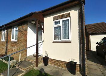 Thumbnail 2 bed bungalow for sale in The Briary, Bexhill-On-Sea
