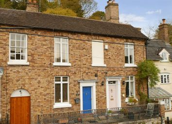 Thumbnail 2 bed terraced house for sale in Church Hill, Ironbridge, Telford