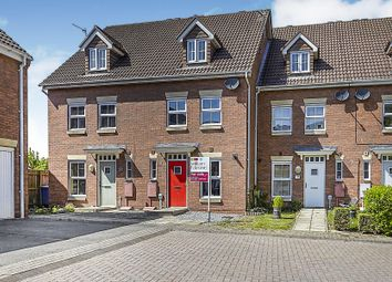 3 bed town house to rent in Selset Way, Kingswood, Hull HU7