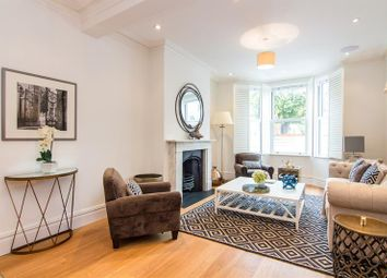 Thumbnail 5 bed terraced house for sale in Askew Crescent, Wendell Park
