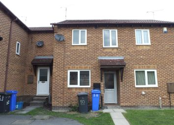 Thumbnail 2 bed terraced house to rent in Lundwood Grove, Owlthorpe, Sheffield