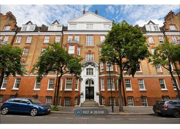 Thumbnail 1 bed flat to rent in Greycoat Street, London