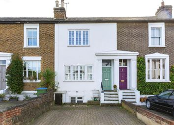 Thumbnail 4 bed terraced house for sale in Claremont Terrace, Portsmouth Road