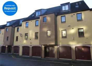 Thumbnail 3 bed flat to rent in Damside, Dean Village, Edinburgh