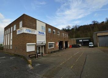 Thumbnail Light industrial to let in Unit A5, Redlands, Ullswater Crescent, Coulsdon, Surrey