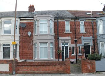 3 bed terraced house for sale in Langstone Road, Portsmouth, Hampshire PO3