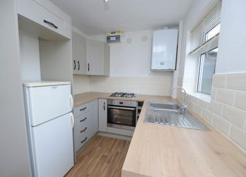 Thumbnail 2 bed town house for sale in Somersby Avenue, Walton, Chesterfield