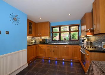 Thumbnail 4 bed detached house for sale in Beechmore Drive, Walderslade, Chatham, Kent