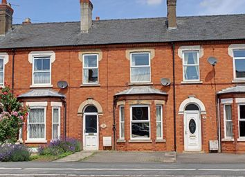 Thumbnail 4 bed terraced house for sale in Grantham Road, Sleaford