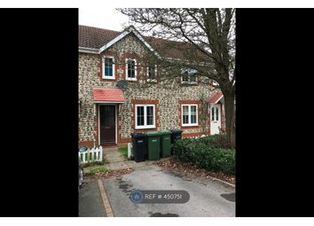 Thumbnail 2 bedroom terraced house to rent in Marsh Gardens, Southampton