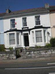 Thumbnail 5 bed town house to rent in Hyde Park Road, Mutley, Plymouth