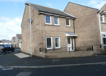 Thumbnail Terraced house to rent in Newburgh Street, Amble, Morpeth
