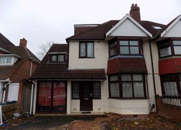 Thumbnail 5 bed semi-detached house for sale in Wellsbourne Road, Handsworth, Birmingham
