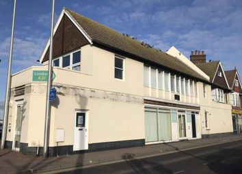 Thumbnail Retail premises for sale in 2-6 Sedlescombe Road North, St Leonards On Sea