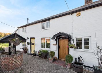 Thumbnail 1 bed cottage for sale in Haxstead Cottages, Askett