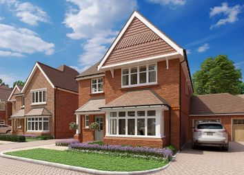 High Street, Cranleigh GU6. 4 bed detached house for sale