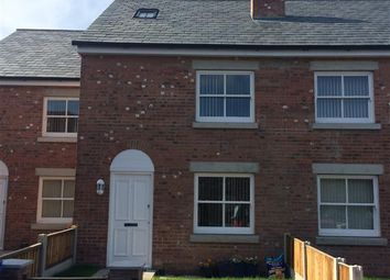 Thumbnail 3 bed mews house for sale in Hills Place, Wavertree, Liverpool