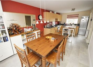 Thumbnail 4 bed detached house for sale in Jack Russell Close, Stroud, Gloucestershire