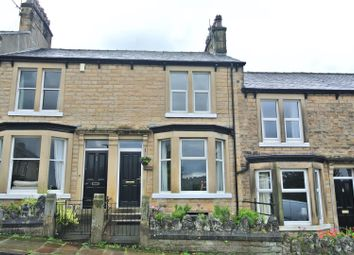 Thumbnail 3 bed terraced house for sale in Bridge Road, Lancaster