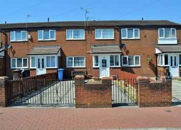 Thumbnail 2 bed terraced house for sale in Epsom Grove, Kirkby, Liverpool
