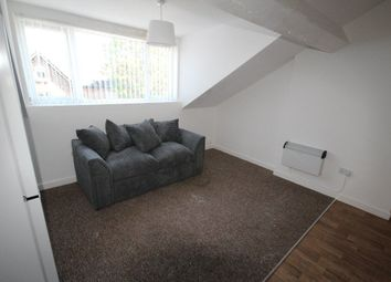 Thumbnail 2 bedroom flat to rent in Rufford Road, Fairfield, Liverpool