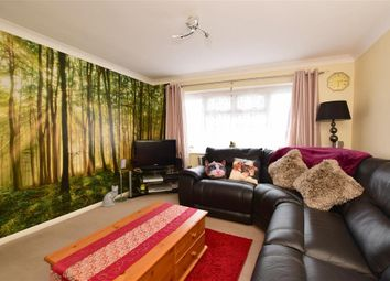 Thumbnail 2 bedroom flat for sale in Walton Close, Worthing, West Sussex