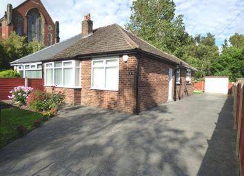 Thumbnail 2 bedroom bungalow for sale in Church Avenue, Preston, Lancashire