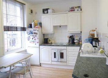 Thumbnail 1 bedroom flat to rent in Fentiman Walk, Fore Street, Hertford