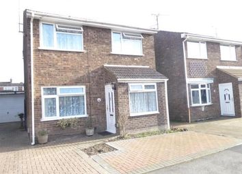 Thumbnail 4 bed detached house for sale in Cemetery Road, Houghton Regis, Dunstable
