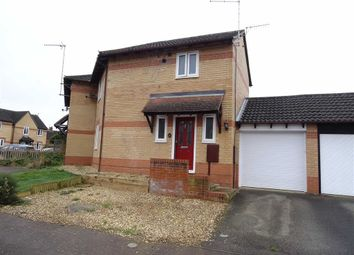 Thumbnail 3 bed end terrace house for sale in Mallard Drive, Woodford Halse, Northants