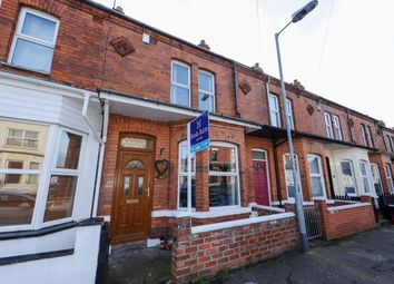 Thumbnail 2 bedroom terraced house for sale in Greenville Road, Bloomfield, Belfast