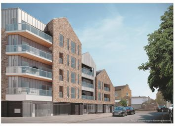 Thumbnail 3 bed flat for sale in Ravensbury Terrace, Earlsfield
