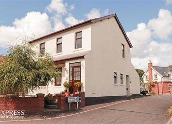 Thumbnail 2 bed flat for sale in Raikes Road, Great Eccleston, Preston, Lancashire